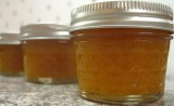 {Canning Can Be Quick} A recipe for CantaloupeJam